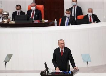 أردوغان: البلدة القديمة بالقدس بناها السلطان سليمان القانوني