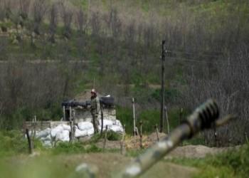 زودت أذربيجان بأسلحة.. أرمينيا تستدعي سفيرها في إسرائيل