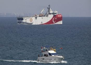 الأمم المتحدة تسجل اتفاقية ترسيم الحدود بين تركيا وليبيا