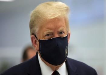CNN: إصابة ترامب بكورونا ضمن فئة عالية المخاطر