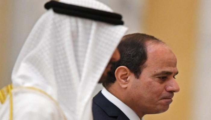 ديفيد هيرست: اتفاقيات التطبيع في الخليج تهدد الأمن القومي المصري