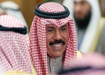 عقب أول صلاة جمعة في الحكم.. أمير الكويت دون حراسة أو موكب