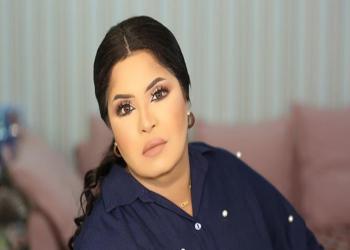 هيا الشعيبي تتجاهل هجوم سعوديين ضدها: أنا في حداد ولن أرد