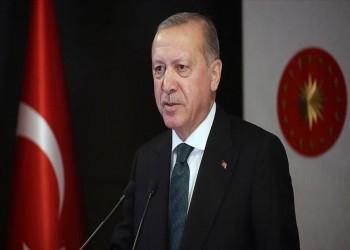 أردوغان: شرعنة الاحتلال الإسرائيلي إهانة لصلاح الدين الأيوبي
