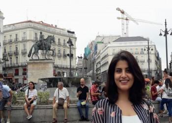 ترشيح الناشطة السعودية المعتقلة لجين الهذلول لجائزة نوبل للسلام