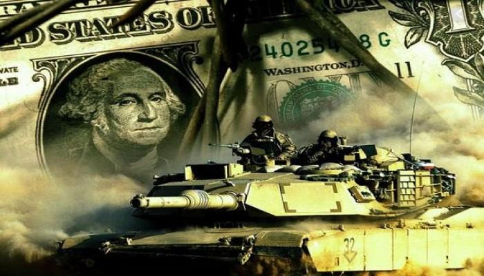 مستقبل الدولار