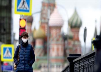 للمرة الأولى منذ مايو.. إصابات كورونا في روسيا فوق 10 آلاف