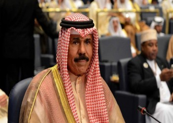 بعد ردود غاضبة.. كونا تحذف تهنئة الحوثي لأمير الكويت الجديد