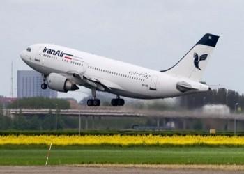 كورونا يلغي جميع الرحلات الجوية بين إيران وتركيا