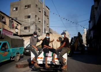 إغلاقات كورونا تنذر بعجز 63%من الأسر الفلسطينية عن تغطية نفقاتها