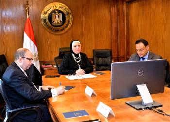 اتفاق مصري أردني عراقي على تعزيز التعاون بـ4 قطاعات صناعية