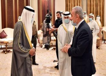 الأمير نواف: موقف الكويت ثابت من القضية الفلسطينية