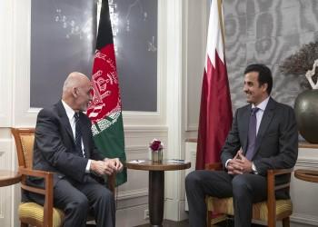 رئيس أفغانستان يبدأ زيارة رسمية إلى الدوحة الإثنين