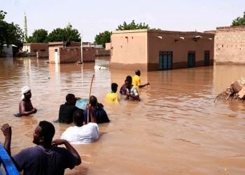 إثيوبيا: سد النهضة أنقذ السودان من فيضان كارثي