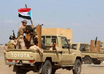 الانتقالي الجنوبي اليمني يزعم استهداف الإخوان لقواته بالطيران المسير