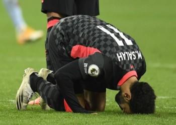 بعد الهزيمة القاسية.. العالم يجلد ليفربول والفيفا يتغزل في صلاح