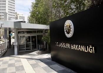 تركيا تدعو فرنسا للتراجع عن مشروع قانون يستهدف الجالية المسلمة