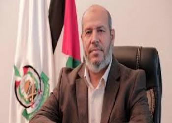 حماس تحذر من تمدد مسار التطبيع العربي مع إسرائيل