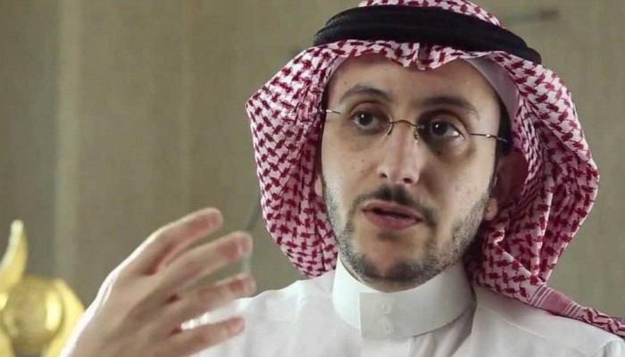 أنباء عن صدور حكم بسجن الاقتصادي السعودي عصام الزامل 15 عاما