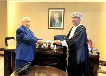 بعد إعادة عمان سفيرها لدمشق.. الولايات المتحدة تدعو لاستمرار مقاطعة النظام السوري