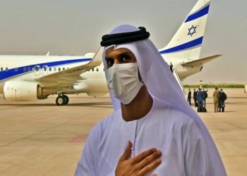 %88 من العرب يرفضون التطبيع مع إسرائيل