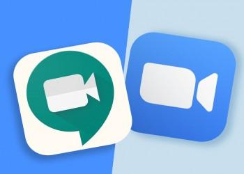 Google Meet يضيف خاصية التصويت وقسم الأسئلة والأجوبة