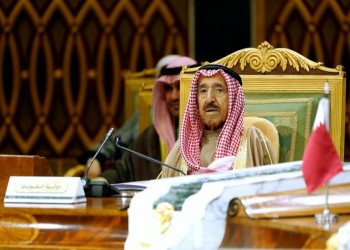 معهد واشنطن: وفاة أمير الكويت قد تعيق الوساطة بالأزمة الخليجية