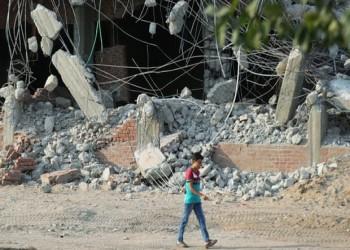 الجارديان: هدم المنازل أشعل احتجاجات الفقراء في مصر