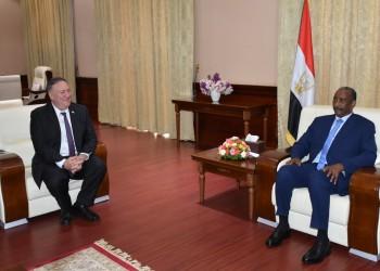 لماذا يختلف قرار التطبيع السوداني عن اتفاقات الإمارات والبحرين؟