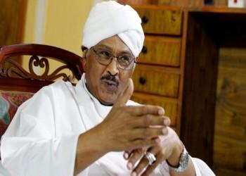 وصف العرض الأمريكي بالهدية.. رئيس حزب الأمة السوداني: لا بديل عن التطبيع