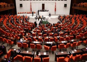 البرلمان التركي يقر تمديد إرسال قوات إلى العراق وسوريا