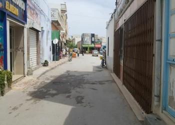 للحد من انتشار كورونا.. حظر تجوال بالمدن الكبرى في تونس