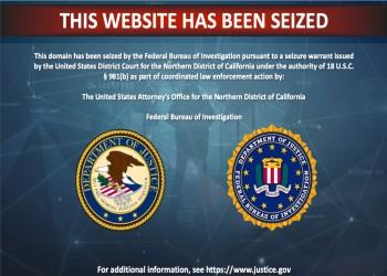 بينها 4 تابعة للحرس الثوري.. أمريكا تصادر 92 موقعا إلكترونيا إيرانيا