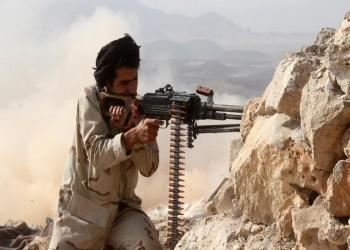 إنتليجنس: الحوثيون يخوضون معركة مستميتة لانتزاع مأرب النفطية
