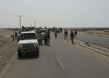 الجيش اليمني: مقتل وإصابة مئات الحوثيين بمعارك الحديدة