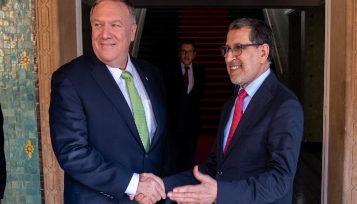 الصحراء الغربية.. مفتاح السر في صفقة التطبيع المحتملة بين المغرب وإسرائيل