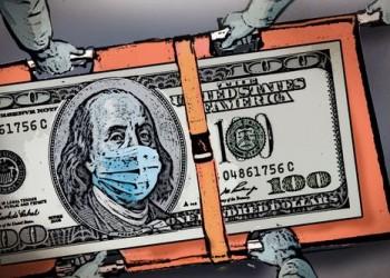هل يتدحرج الدولار نحو الهاوية؟
