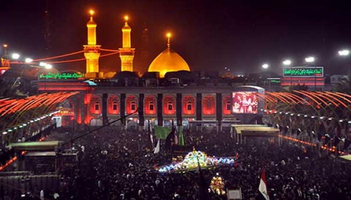 تخوف عراقي من تفشي كورونا في أربعينية الحسين