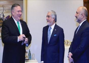 صدمة في أفغانستان من تعهد ترامب سحب قوات بلاده
