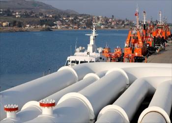 غازبروم: دعم حكومي مشترك وراء مشروع السيل التركي