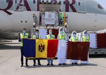 قطر: قدمنا مساعدات طبية إلى 78 دولة لمحاربة كورونا