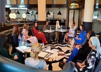 دبي تحتضن فاعليات منتدى المرأة الخليجية الإسرائيلية