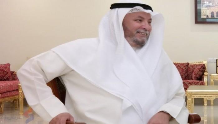 حملة للمطالبة بالحرية لناصر الدويلة تستهدف الوصول للعالمية