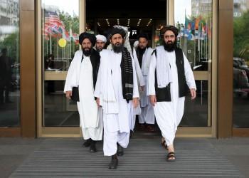 طالبان تتمنى فوز ترامب بالانتخابات: قلقنا من إصابته بكورونا
