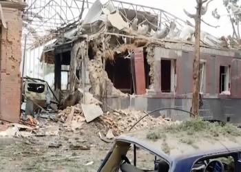 رغم الهدنة.. أرمينيا تقصف منطقة سكنية في أذربيجان وسقوط قتلى