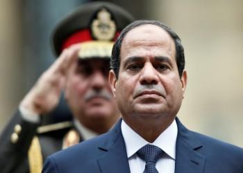 السيسي يجدد هجومه على ثورة 2011: استهدفت تدمير الدولة
