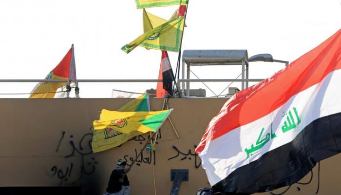 حزب الله العراقي يفسر أسباب وقف استهداف القوات الأمريكية