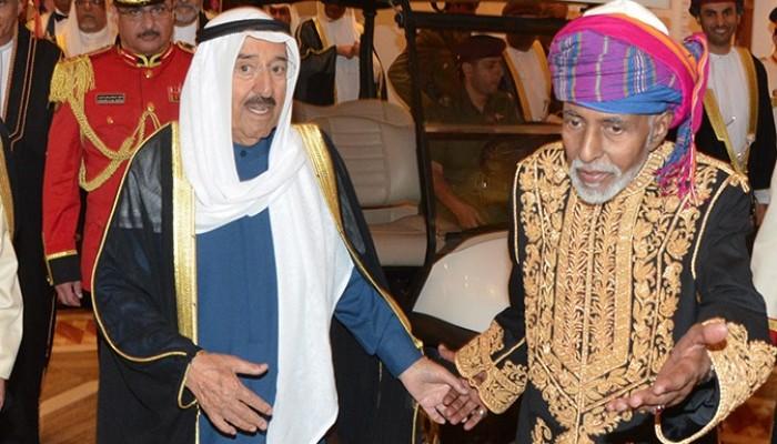 قابوس ثم صباح.. كيف تؤثر وفاة وسطاء التهدئة على مستقبل الخليج؟