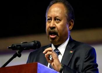 حمدوك: بقاء السودان بقائمة الإرهاب يهدد ديمقراطيته والتطبيع ليس نظيرا للشطب