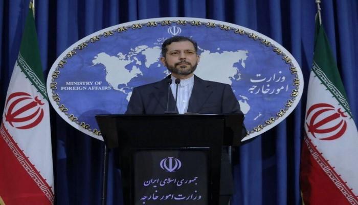 إيران ترحب بخطتين روسية وصينية للحوار مع دول الخليج